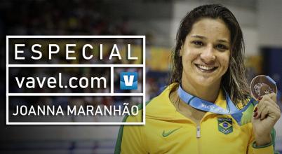 Joanna Maranhão: a atleta pernambucana que mudou a história da natação brasileira
