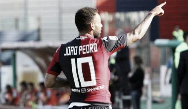 """Cagliari - Joao Pedro: """"Sono pronto a trascinare il Cagliari"""""""
