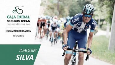 Caja Rural - Seguros RGA ficha a Joaquim Silva