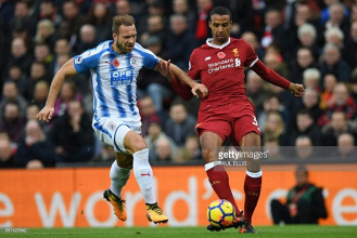 Joel Matip: At this club expectations are big but we are looking forward to what we can become