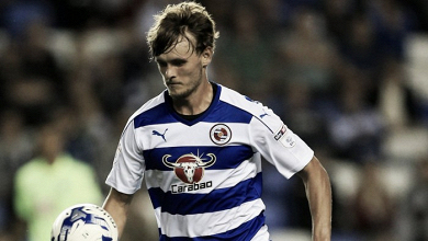 John Swift cree que es el momento del Reading