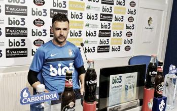 """Jonathan Ruiz: """"Tenemos una mínima opción y vamos a pelear hasta el final"""""""