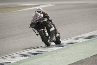 """Jorge Lorenzo: """"No estoy buscando un trabajo en el padock de MotoGP"""""""