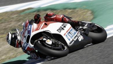 MotoGP - Ducati, test al Mugello