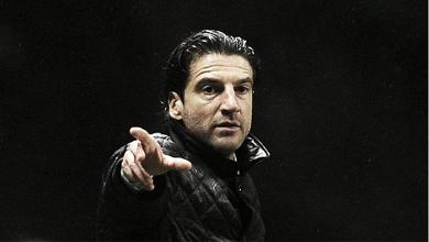 """Jorge Simão """"Hay un equipo que hizo dos goles y sólo uno fue validado"""""""