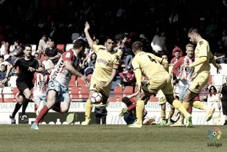 Previa CD Lugo - CF Reus: el principio de la creencia