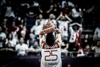 Eurobasket 2017 día 2: juegan los grandes y ganan; hagan juego