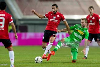 1. FSV Mainz 05 midfielder José Rodriguez joins Maccabi Tel Aviv on a season-long loan