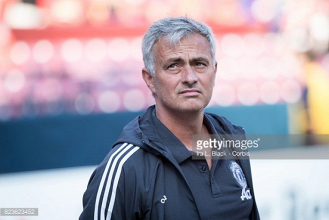 José Mourinho: It's important for Man Utd to lose in pre-season