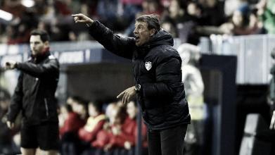 ¿Qué ha cambiado en el Málaga desde la llegada de José González?