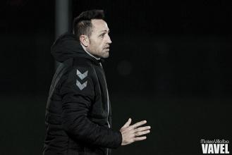 El Alba rescinde el contrato de Aira