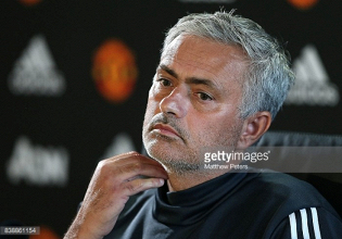 Man Utd's UEFA Champions League group is dangerous, insists José Mourinho