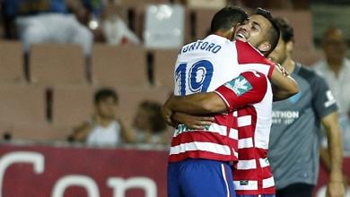 Balance positivo de la pretemporada del Granada CF de Oltra