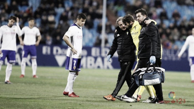 José Mari dice adios a la temporada