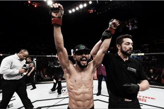 Brasileiros dão o tom do card preliminar do UFC São Paulo