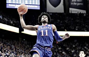 Phoenix Suns stay put, draft Josh Jackson