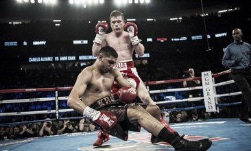 Alvarez - Golovkin 2017: Business as usual for boxing fans