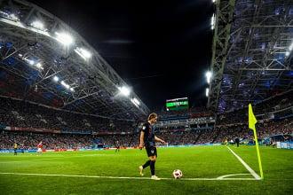 World Cup Jour 26 - Présentation Croatie - Angleterre