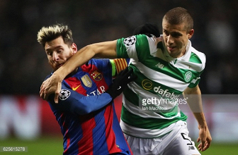 Reports suggest Newcastle are interested in Celtic's Simunovic