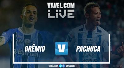 Grêmio x Pachuca ao vivo online pelo Mundial de Clubes 2017