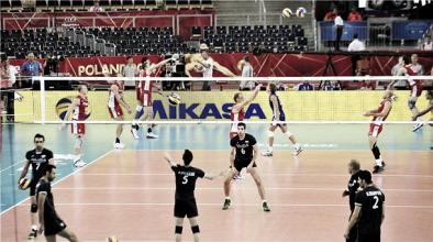 Championnat du monde de volley ball: La Russie finit cinquième
