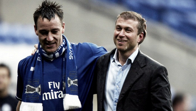 John Terry set for contract talks