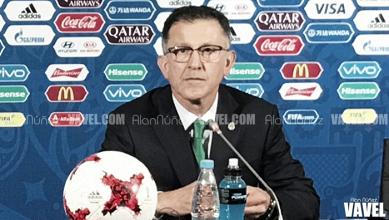 """Rusia, un triunfo """"muy importante para el futbol mexicano"""""""