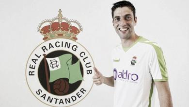 """Juanjo: """"No se me caen los anillos por jugar en Segunda B"""""""