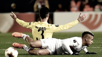"""Javier Calleja: """"No hemos tenido gol y eso es lo que decide los partidos"""""""