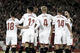 Liverpool vs Sevilla FC: puntuaciones del Sevilla, jornada 1 de la UEFA Champions League
