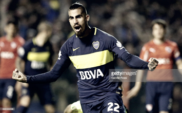 Anuario Boca Juniors VAVEL 2017: Junior Benítez, lejos de cumplir las expectativas