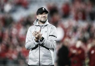 Jürgen Klopp apuesta por los jóvenes del Liverpool