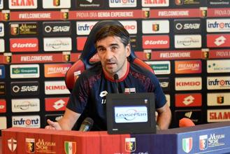"""Genoa, le ammissioni di Juric: """"Non vorrei perdere Laxalt. A questa rosa manca un difensore"""""""
