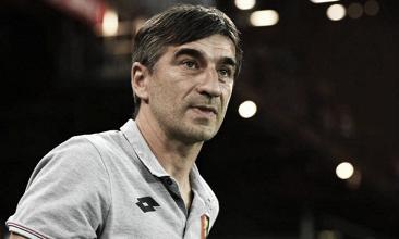 """Genoa, Juric non vuole cali di tensione: """"Dobbiamo lottare per salvarci"""""""