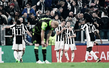 Champions League - La Juventus vola a Lisbona: dolcetto o scherzetto con lo Sporting?