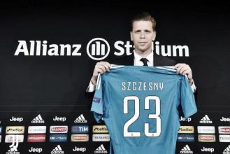 Golpe duplo: Juventus oficializa contratação de Szczesny e encaminha acerto com De Sciglio