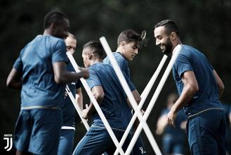 Juve, a Sassuolo tornano Dybala e Mandzukic. Convocato Chiellini