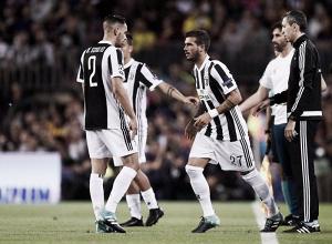 La Juve e l'enigma del terzino destro