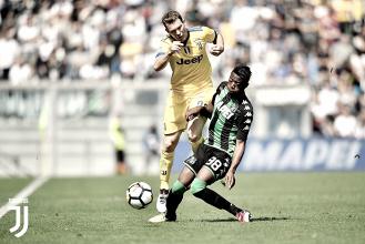 Una scena dello scorso match tra le due squadre / JuventusTwitter