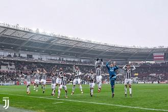 Serie A - Gara cinica e attenta per la Juve. Toro poco aggressivo