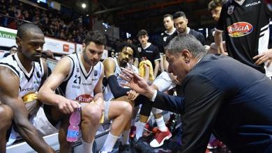 LegaBasket Serie A - JuveCaserta esclusa dal prossimo campionato, Cremona in pole per il ripescaggio
