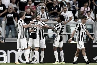 Juve-Cagliari 3-0, buona la prima per Allegri: le pagelle