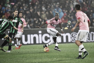 Juventus v Sassuolo Preview: Juve look to continue winning ways
