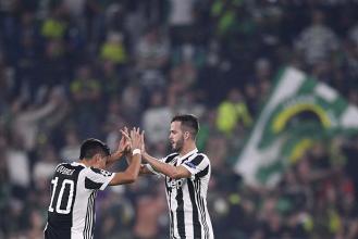 Serie A - Trasferta friulana per la Juve. Davanti c'è l'Udinese