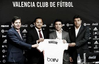 """Marcelino: """"Vamos a aportar algo con lo que el Valencia siempre ha ido muy bien"""""""