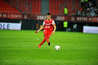 Valenciennes commence bien 2014 !