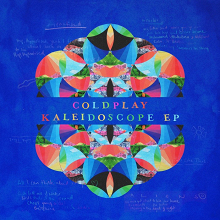 Coldplay - Kaleidoscope EP, la recensione di Vavel Italia