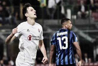 Algoz da Internazionale, atacante Kalinic é anunciado pelo Milan