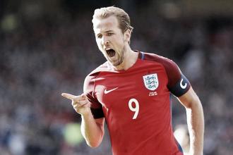 """Harry Kane: """"Es muy emocionante ser el capitán de Inglaterra"""""""