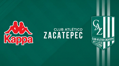 Primicia. Atlético Zacatepec firma contrato con Kappa